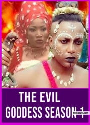 The Evil Goddess Season 1