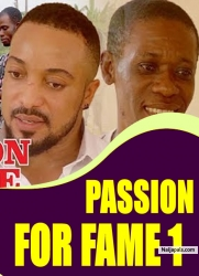 PASSION FOR FAME 1