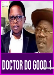 Doctor Do Good 1
