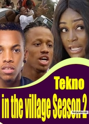 Tekno in the village Season 2