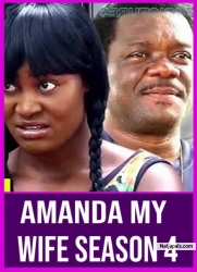 Amanda My Wife Season 4