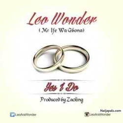 Yes I Do by Leo Wonder