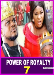 POWER OF ROYALTY 7