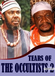 TEARS OF THE OCCULTISTS 2