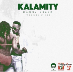 Kalamity by Dammy Krane