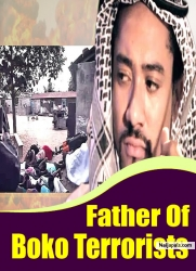 Father Of Boko Terrorists