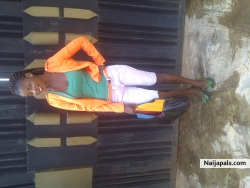 Akande iyabo oyebimpe