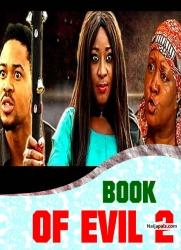 BOOK OF EVIL 2