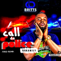 CALL DE POLICE by BUKAMILY