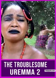 THE TROUBLESOME UREMMA 2