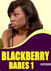 BLACKBERRY BABES 1
