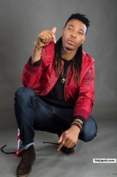 I Don Show by Solidstar