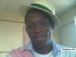 Member Temitope Noah Okegbe - 43777144c5d1125a5f1a03dc32473074