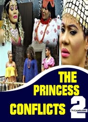 THE PRINCESS CONFLICTS 2