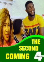 he Second Coming 4