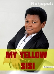 My Yellow Sisi