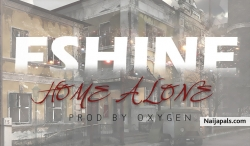 Home Alone by Fshine
