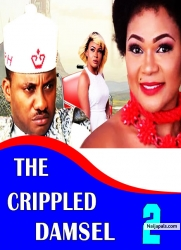 THE CRIPPLED DAMSEL 2