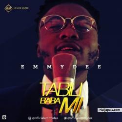 Tabili Baba Mi by Emmy Dee