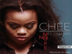 No More by Chee ft. Olamide