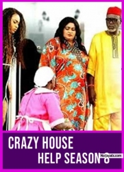 CRAZY HOUSE HELP SEASON 8