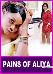 PAINS OF ALIYA