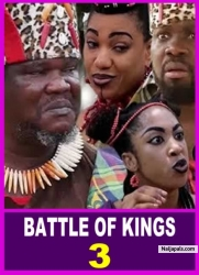 BATTLE OF KINGS 3