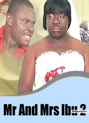 Mr And Mrs Ibu 2