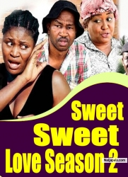 Sweet Sweet Love Season 2