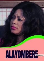 ALAYOMBERE