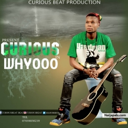 WHYOOO by Curious