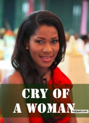 Cry of a Woman