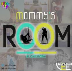 Mummys Room by Vee