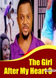 The Girl After My Heart 3