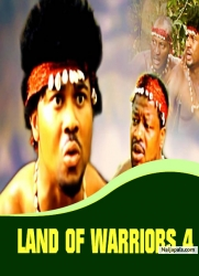LAND OF WARRIORS 4