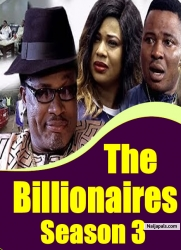The Billionaires Season 3