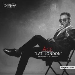 Lati London by  Ace