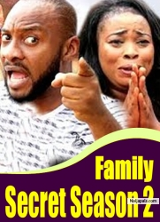 Family Secret Season 2