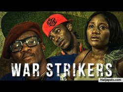 War Strikers 2