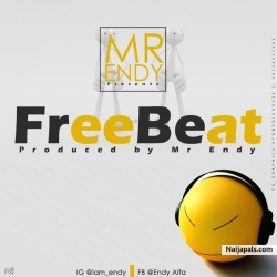 Free beat by Mr Endy