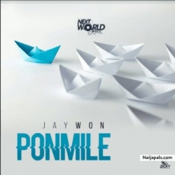 Ponmile (Cover) by Jaywon