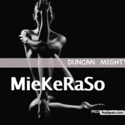 Miekeraso by Duncan Mighty