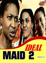 IDEAL MAID 2