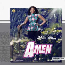 Amen by Ashlee Glam