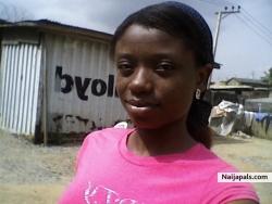 Vivian anyanwu chinyere (Vivianciv)