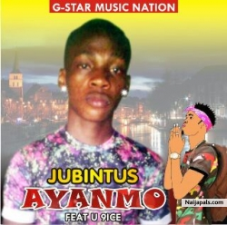 ayanmo by jubintus × u9ice