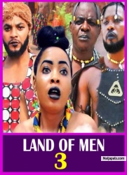 LAND OF MEN 3