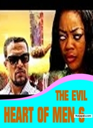 THE EVIL HEART OF MEN 6