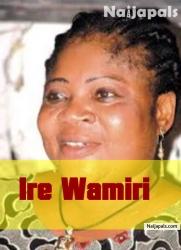 Ire Wamiri