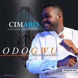 ODOGWU by CIMARO